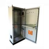 Cabinas eléctricas industriales de la fabricación de metal de hoja