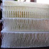 tissus 3D tissés par fibre de verre