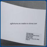 Ventas al por mayor fábrica de Publicidad Exterior retroiluminada de PVC bandera de la flexión 420GSM