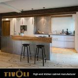 豪華なキャビネットの台所デザインTivo-0096hの中国の食器棚を買いなさい