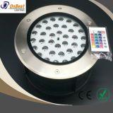 Lumière souterraine extérieure du prix bas IP67 36W DEL