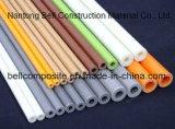 Fiberglas-Gefäß, Glasfaser-Gefäß, Pultruded FRP Gefäß, GRP Zellen, fester Rod, Rohr