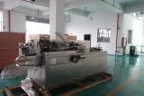 Automatische Flaschen-kartonierenmaschine (ZHB-100)
