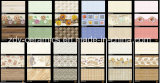 Buntes Fliese-Wand-Fliese-Baumaterial China-Ceranics