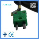 Il K digita la termocoppia con la rondella di identificazione di 14mm per il sensore di temperatura della testata di cilindro