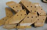 Seiten-Scherblock des legierten Stahl-R200 für Hyundai-Exkavator