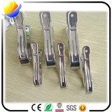 金属のステンレス鋼クリップおよびタオルクリップ