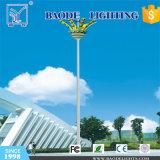 15/18/20/25/35m LED/HPS 투광 조명등 강철 폴란드 높은 돛대 점화 (BDG87)