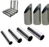 熱交換器のための304/316本のステンレス鋼の継ぎ目が無い管