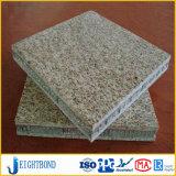 Панель сота камня гранита Alusign пластичная для строительных материалов конструкции