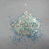 Chameleon Powder Sparkle Pigment Makeup Powder