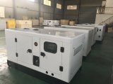 Электрический генератор двигателя дизеля 6135 Kanpor Kps100 тепловозный Genset 75kw 90kVA Shangchai Sdec
