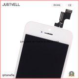 Schermo dell'affissione a cristalli liquidi del video di tocco di prezzi di fabbrica per la visualizzazione del convertitore analogico/digitale del telefono mobile di iPhone 5s