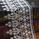 Les tissus africains de lacet de vendeur chaud de tissu de Knit vendent le lacet neuf de tissu français de lacet de mode de textile de Shaoxing