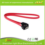 Color rojo SATA 3.0 Cable