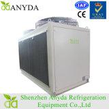 De hydrofiele Gespleten Airconditioner van de Condensator