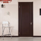 Panel-Entwurfs-Melamin-hölzerne Tür (GSP13-005)