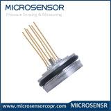 Ss316L Sensor Mpm286 van de Druk van Lage Kosten Piezoresistive