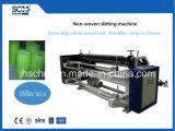 Machine non tissée de découpeuse de tissu/machine non tissée de fente et de rebobinage