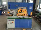 Q35y 시리즈 강철 철 노동자, 유압 철 노동자, 철공, 깎는 및 펀칭기,