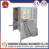 máquina de rellenar del algodón del juguete de la capacidad 70-80kg/H