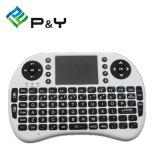 جيّدة سعر لاسلكيّة يطير لوحة مفاتيح [ريي] [إي8] هواء فأرة يدويّة [بلوتووث] لوحة مفاتيح لأنّ تلفزيون صندوق