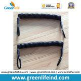 Garras en espiral de la langosta de la cuerda W/Customized de la seguridad de la herramienta corta
