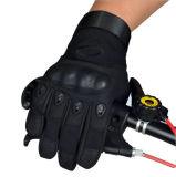 Guanti tattici militari di riciclaggio di Airsoft della barretta piena di sport esterni dei guanti della bici di caccia calda