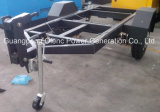 50kw de Reeks van de Generator van de aanhangwagen met Twee Jaar van de Garantie