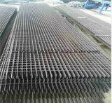 Net van de Vloer van het Metaal van de Loopbrug van de fabriek het Hete Ondergedompelde Gegalvaniseerde