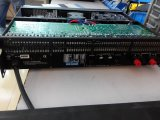 Der Leistungs-2350W*2/8 Audio Ohm-Fachmann PA-100V