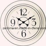 Reloj 2017 de pared caliente del cuarzo de la venta de la decoración de moda casera