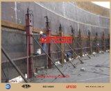 Tirante hidráulico para o tanque \ sistema de levantamento hidráulico