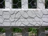 2*1*1m 2.7mm hanno galvanizzato la rete metallica esagonale rivestita