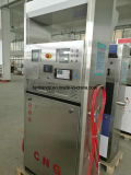 IC 카드 판독기와 가진 Jqds-30 CNG 분배기 중국제