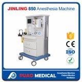 Fabricante avanzado de la máquina de la anestesia Jinling-850