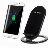 Schnelle Aufladeeinheits-drahtlose Aufladeeinheit für Samsung S8