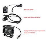 4channel 1080P HD Auto DVR 3G/4G/GPS DVR voor Taxi, Bus, Schip, Trein, Tank, Gebruikte Politiewagen