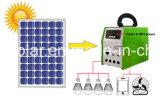 Buen sistema eléctrico solar de la calidad 300W