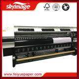 Oric Ht180-E2 dirige la estafa Dobla Cabezales De Dx-5 de Sublimation Printer De Gran Formato