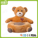 Bâti Animal-Shaped confortable de vente chaud d'animal familier de peluche de coton