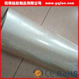 Hohes glattes Küche-Schrank-lamellierendes Normallack-Membrane Belüftung-Oberflächenblatt