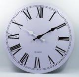 Оптовые часы стены с Multi рамкой фотоего