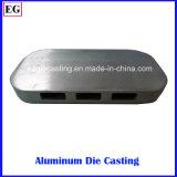 Personalizado 160 toneladas morrer a tampa do chassi da máquina de carcaça de alumínio morrem a carcaça