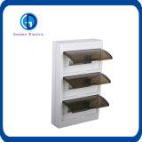 Caixa de distribuição elétrica Fire-Retardant terminal de cobre da caixa do metal de MCCB