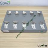 De Post van de last voor de Mijnbouw van Lichte Lamp van GLB van de Mijnwerker 10 Groeven