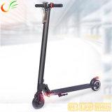 Patín eléctrico de aluminio de la rueda de la alta calidad 2 para el montar a caballo de la ciudad
