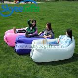 Aufblasbares Nichtstuer-Luft-Sofa-Bett-aufblasbares kampierendes Luft-Bett-Sofa