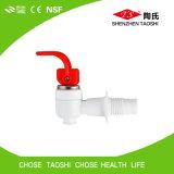 Depuratore di acqua del rubinetto della cucina della famiglia piccolo