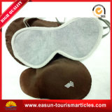 Hotel Eyemask con el color de Brown para el uso disponible